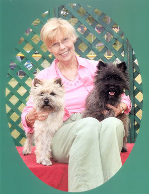 Linda and Dogs